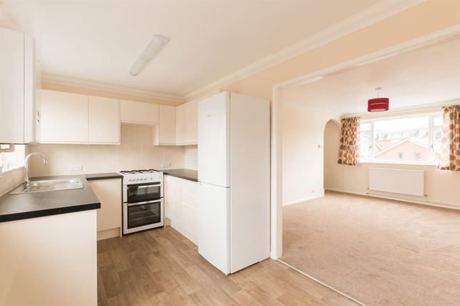 Thumbnail Property to rent in Old Newtown Road, Newbury
