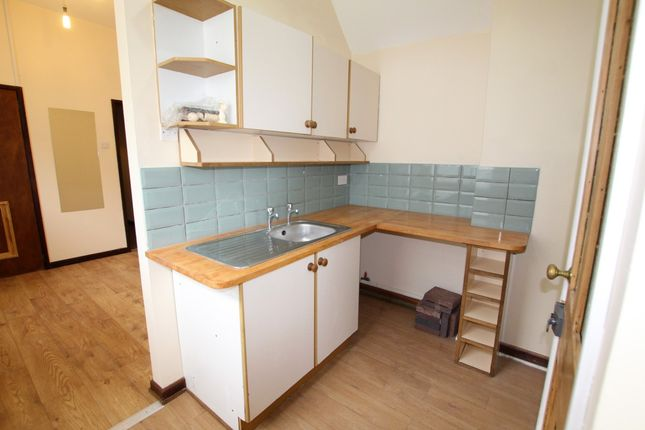 1 bed flat to rent in Fore Street, Redruth TR15