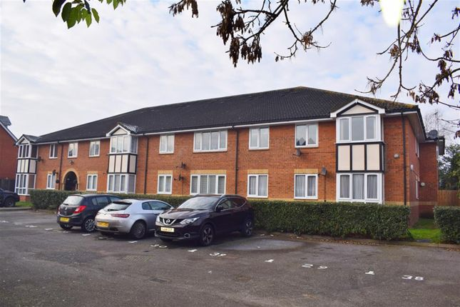 1 bed flat for sale in Church Road, Welling, Kent