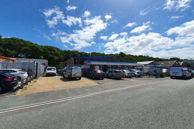 Thumbnail Industrial for sale in 5 Allens Lane, Hamworthy, Poole