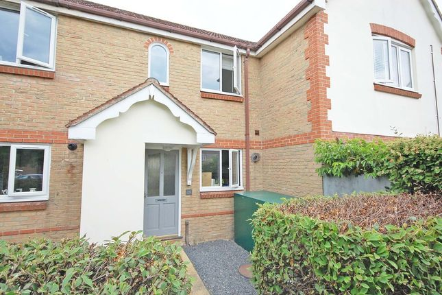 2 bed terraced house to rent in Pochard Way, Great Notley, Braintree CM77