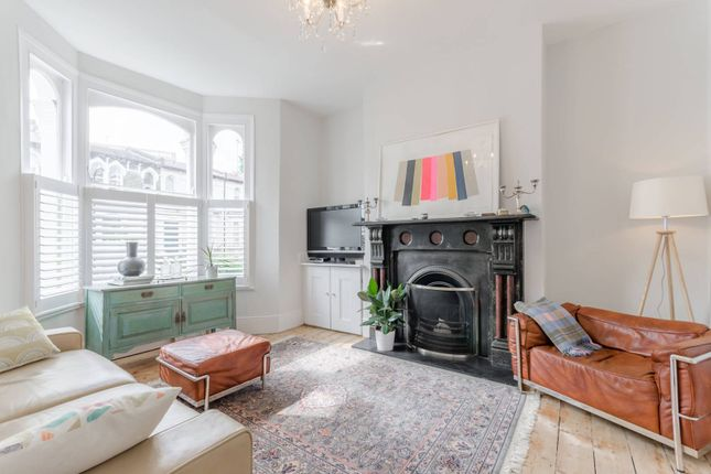 Thumbnail Terraced house to rent in Penpoll Road, London Fields