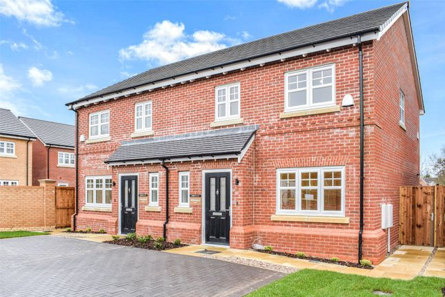 3 bed semi-detached house for sale in George's Grove, Pilling PR3