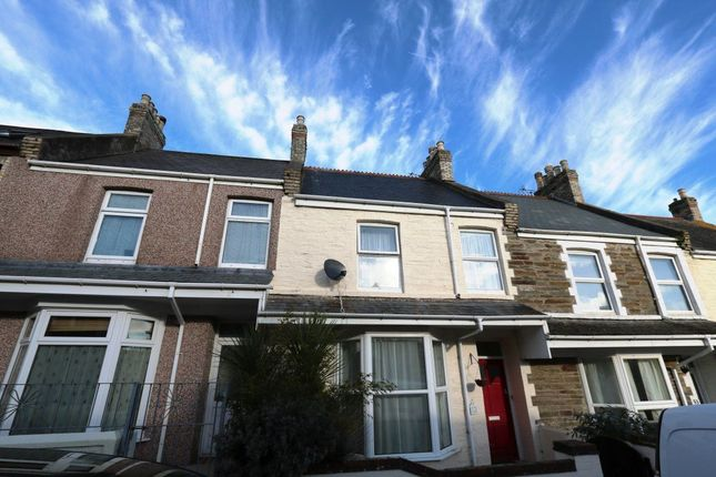 4 bed property to rent in Crantock Street, Newquay