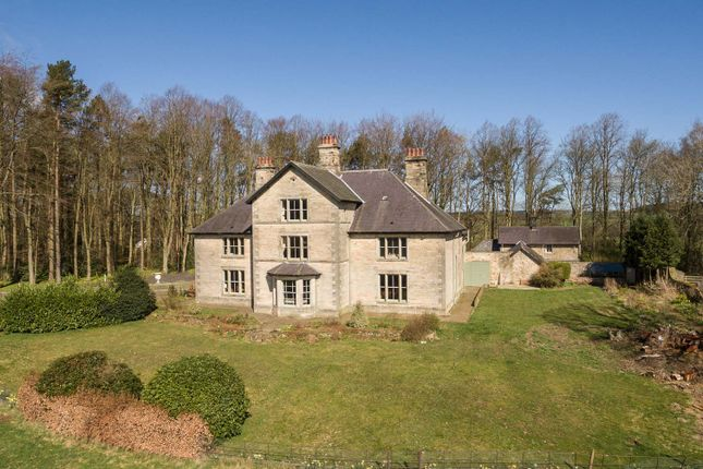 Country house for sale in West Grange Estate, Scots Gap, Northumberland