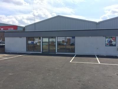Thumbnail Retail premises to let in Unit 1, 22 Maynard Road, Canterbury, Kent
