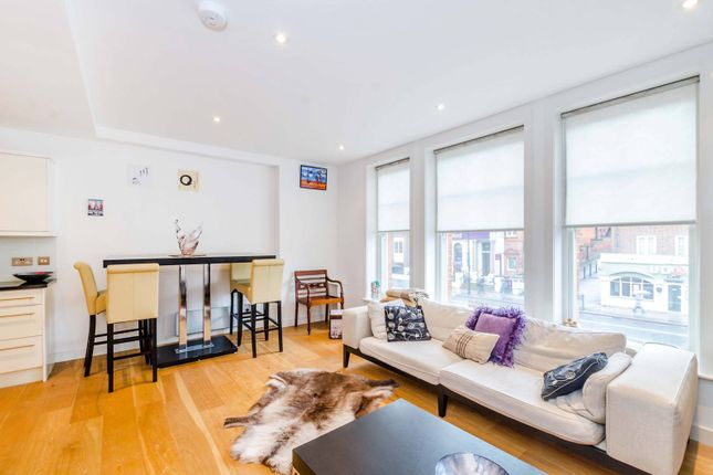 Studio for sale in Finchley Road, Swiss Cottage