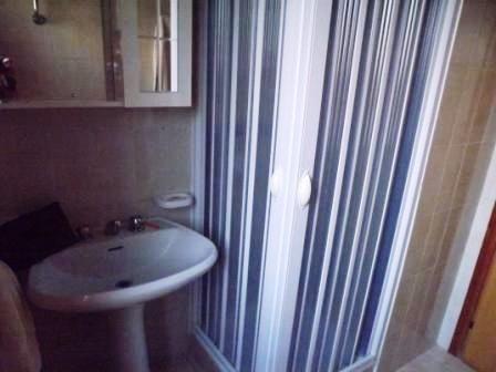 Bathroom of Via Campo Volo, Scalea, Italy