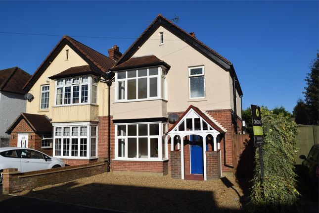 3 bed semi-detached house for sale in Gordon Avenue, Camberley, Surrey