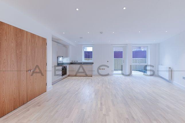 Thumbnail Flat for sale in Canon House, Bruckner Street, North Kensington