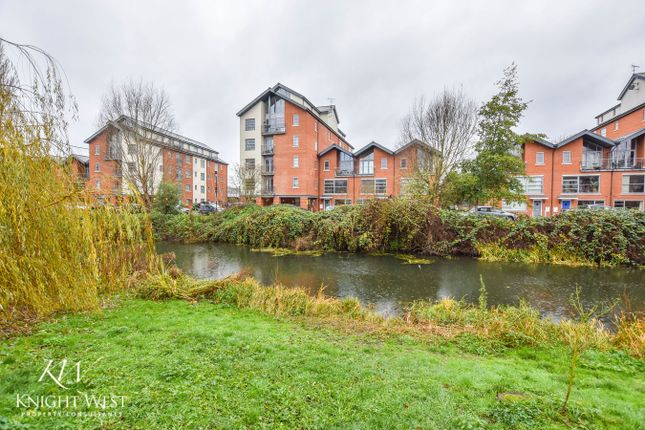 1 bed flat for sale in Rotary Way, Colchester CO3