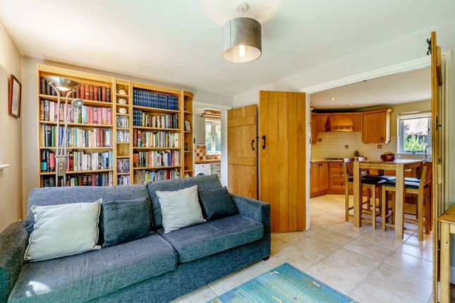 Tv Room of Cherry Trees, Manor Farm, Wanborough, Guildford GU3