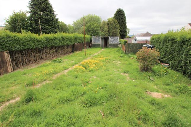 Garden 1 of Heol Y Waun, Seven Sisters, Neath SA10