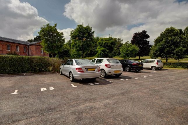 Parking of Buckland Walk, Devington Park, Exeter EX6