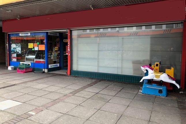 Thumbnail Retail premises to let in Sentinel Square, London