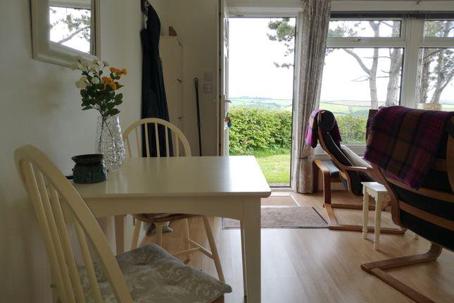 Dining Space of Norton Park, Norton, Dartmouth TQ6