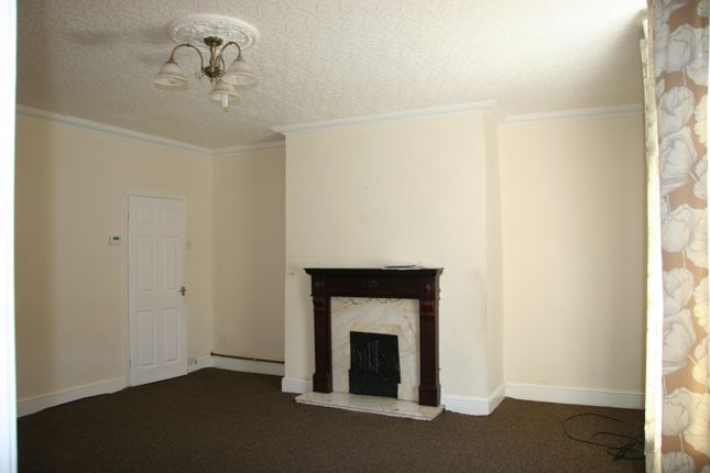 Thumbnail Terraced house to rent in Sycamore Street, Ashington, Northumberland