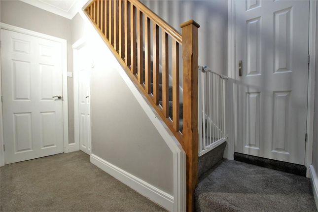 Second Hallway of Cedar Avenue, Lostock Hall, Preston PR5