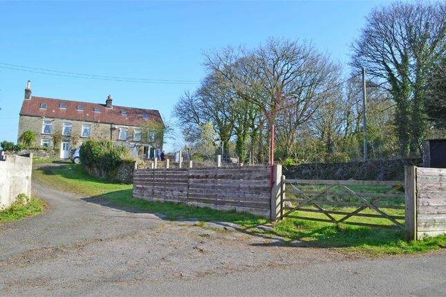 Thumbnail Detached house for sale in Cherry Tree Lane, Trelewis, Treharris, Mid Glamorgan