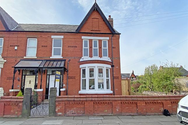4 bed semi-detached house for sale in Myers Road West, Crosby, Liverpool L23