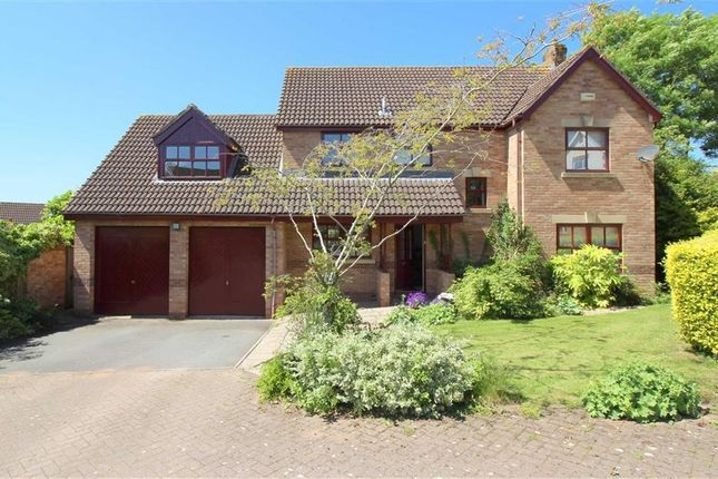 Property For Sale In Osbaston Monmouth