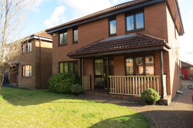 4 bed detached house to rent in Fulton Gardens, Houston, Renfrewshire PA6