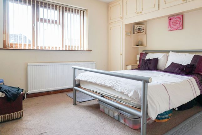 Bedroom Three of Roundhill Road, Leicester LE5