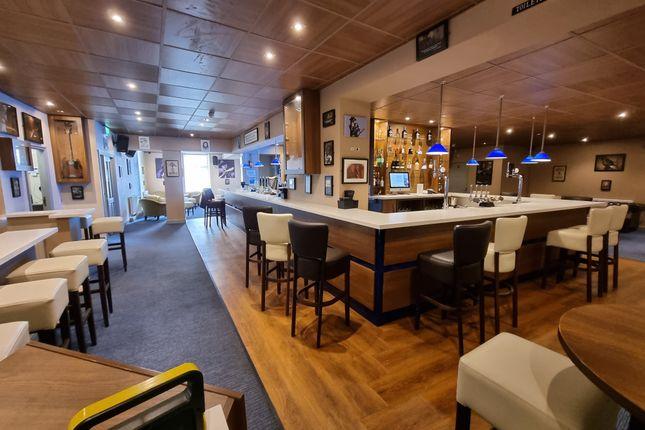 Thumbnail Pub/bar for sale in Wellington Fold, Darwen