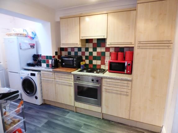 Kitchen Diner of Burghley Road, Millfield, Peterborough, Cambridgeshire PE1