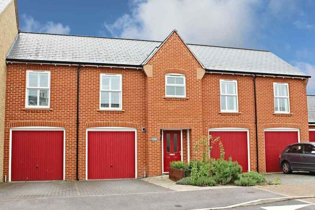 Thumbnail Mews house for sale in Eling Crescent, Sherfield-On-Loddon, Hook