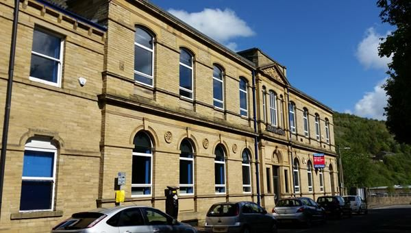 Photo of Empire House, Mulcture Hall Road, Halifax HX1