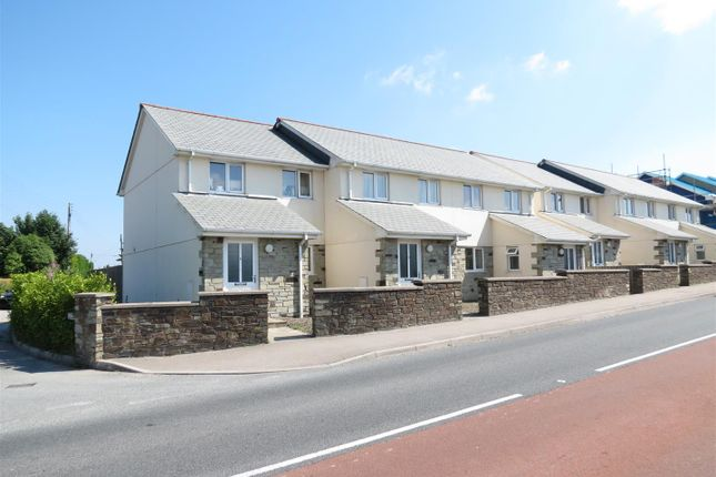 Thumbnail Terraced house for sale in Red Lane, Bugle, St. Austell