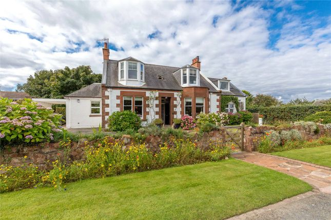 Thumbnail Detached house for sale in Turnberry Lodge Road, Turnberry, Girvan, Ayrshire