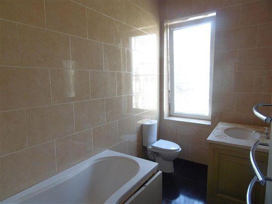 Bathroom of Pleasant Street, Blackpool FY1