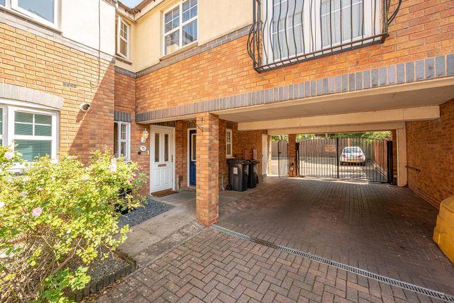 Thumbnail Semi-detached house to rent in Long Nuke Road, Northfield, Birmingham