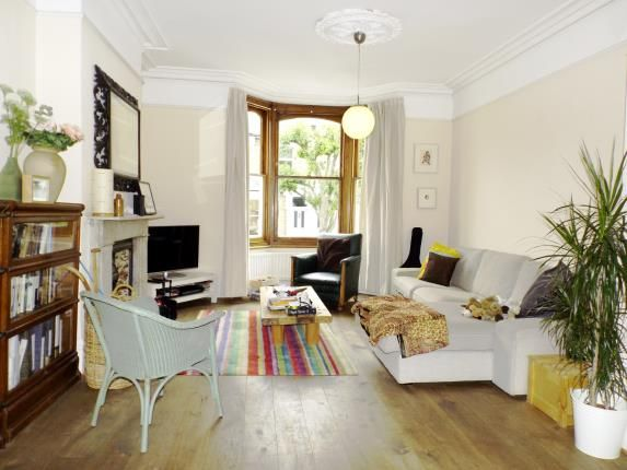 Thumbnail Terraced house for sale in Hugo Road, London
