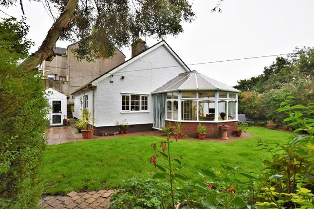 Thumbnail Detached bungalow for sale in Sea View, Millom