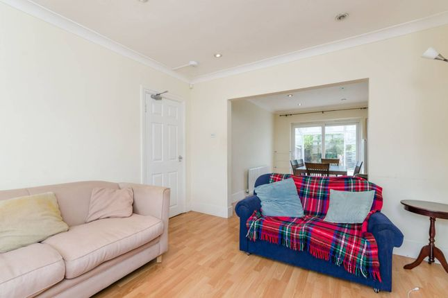 Thumbnail Semi-detached house to rent in Herbert Road, Kingston, Kingston Upon Thames