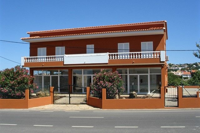 Commercial property for sale in Portugal, Algarve, Almancil