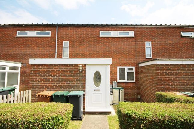 Thumbnail Detached house to rent in Jacketts Field, Abbots Langley