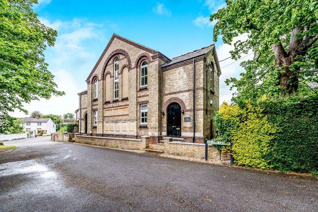 Thumbnail Property for sale in Heath Green, Heath And Reach, Leighton Buzzard