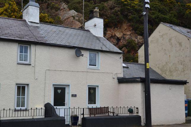 12 Abererch Road, Pwllheli LL53