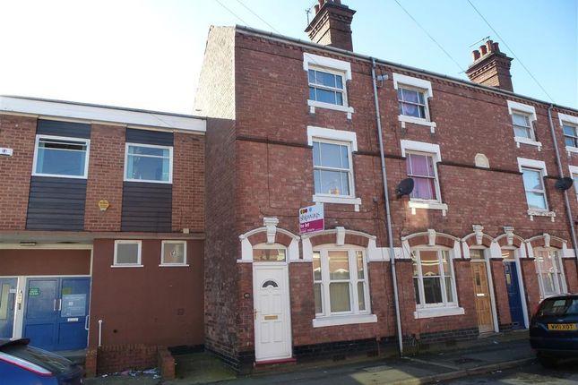 Thumbnail Terraced house to rent in Park Street, Kidderminster