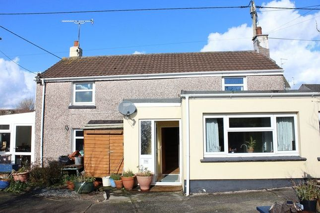 Thumbnail Detached house for sale in Bethel Road, Boscoppa, St. Austell