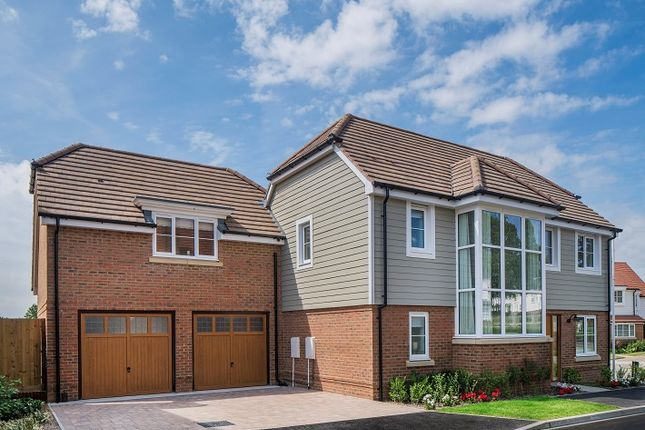 """Thumbnail Property for sale in """"The Napier"""" at Rocky Lane, Haywards Heath"""
