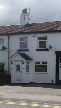 Thumbnail Terraced house to rent in Wigan, Leigh