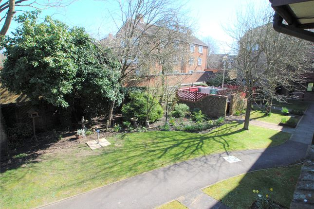 Gardens To Rear of The Grange, High Street, Abbots Langley WD5