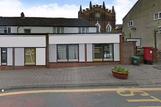 Thumbnail Office to let in Edleston Road, Crewe, Cheshire