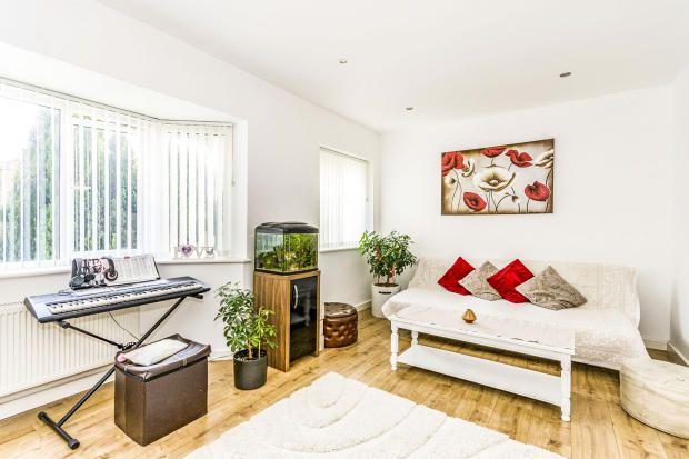 Living Room of Blendworth Lane, Southampton SO18