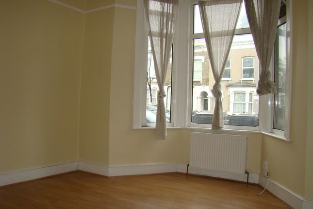 Thumbnail Flat for sale in High Road, Leytonstone